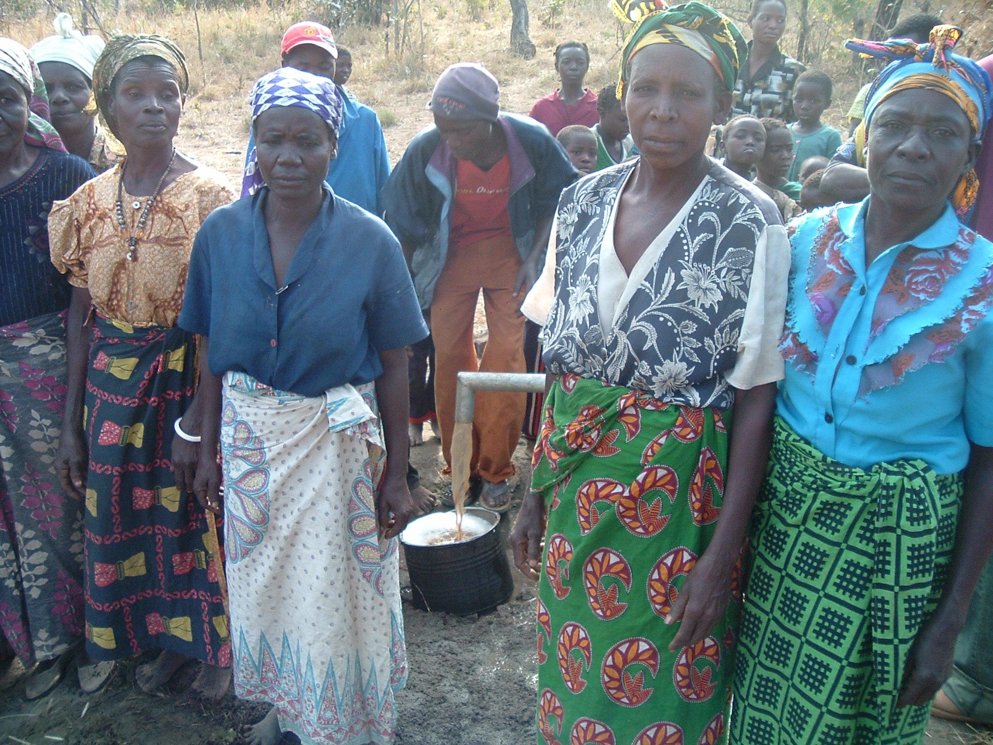 Zambian chitenge dresses joy studio design gallery for Kitchen designs zambia